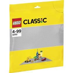 10701 LEGO® CLASSIC Šedé základní deska