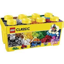 10696 LEGO® CLASSIC Středně velké Bausteine-Box