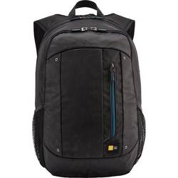 """Case LOGIC® batoh na notebooky Jaunt s max.velikostí: 39,6 cm (15,6"""") černá"""
