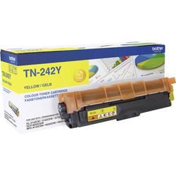 Toner originál Brother TN-242Y žlutá Maximální rozsah stárnek 1400 Seiten