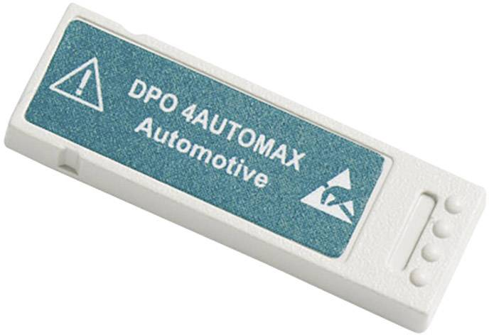 Aplikačný modul Tektronix DPO4AUTOMAX