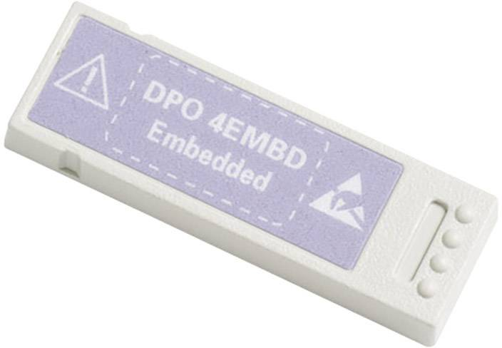 Aplikačný modul Tektronix DPO4EMBD