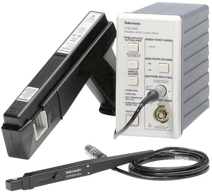 Zosilňovač prúdu TCPA400 50 MHz Tektronix TCPA400
