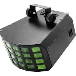 LED efektový reflektor Eurolite LED D-25 51918664, Počet LED 2 x, 12 W