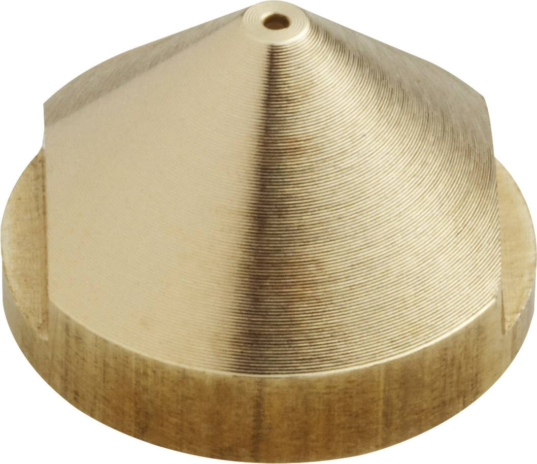 "Tryska ""V2"" 0,4 mm Vhodné pro 3D tiskárnu renkforce RF1000, renkforce RF2000"