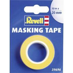 Revell maskovací páska Maskovací páska, 20 mm žlutá