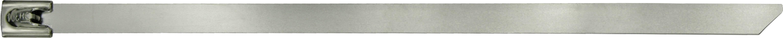 Ocelový stahovací pásek Kunzer 7EKB520, 520 x 7,9 mm, 10 ks