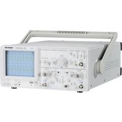 Analógový osciloskop VOLTCRAFT VC 630-2, 30 MHz, 2-kanálová