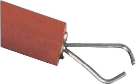 Meracia svorka Multicontact SKPS4, čierna