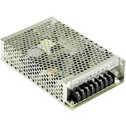 Zabudovateľný sieťový zdroj AC/DC, uzavretý Mean Well AD-55A, 13.8 V/DC, 4 A, 51 W