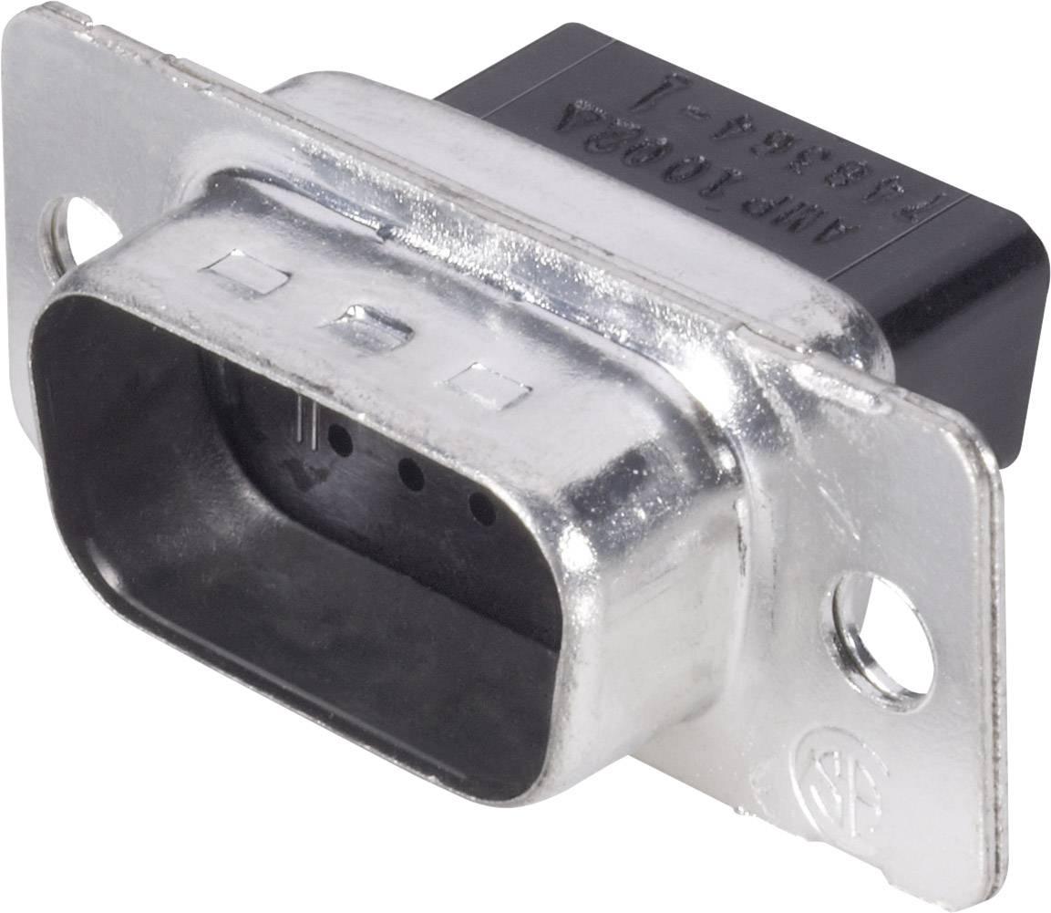 D-SUB kolíková lišta TE Connectivity AMPLIMITE HD-22, počet pinov 62, krimpované , 1 ks