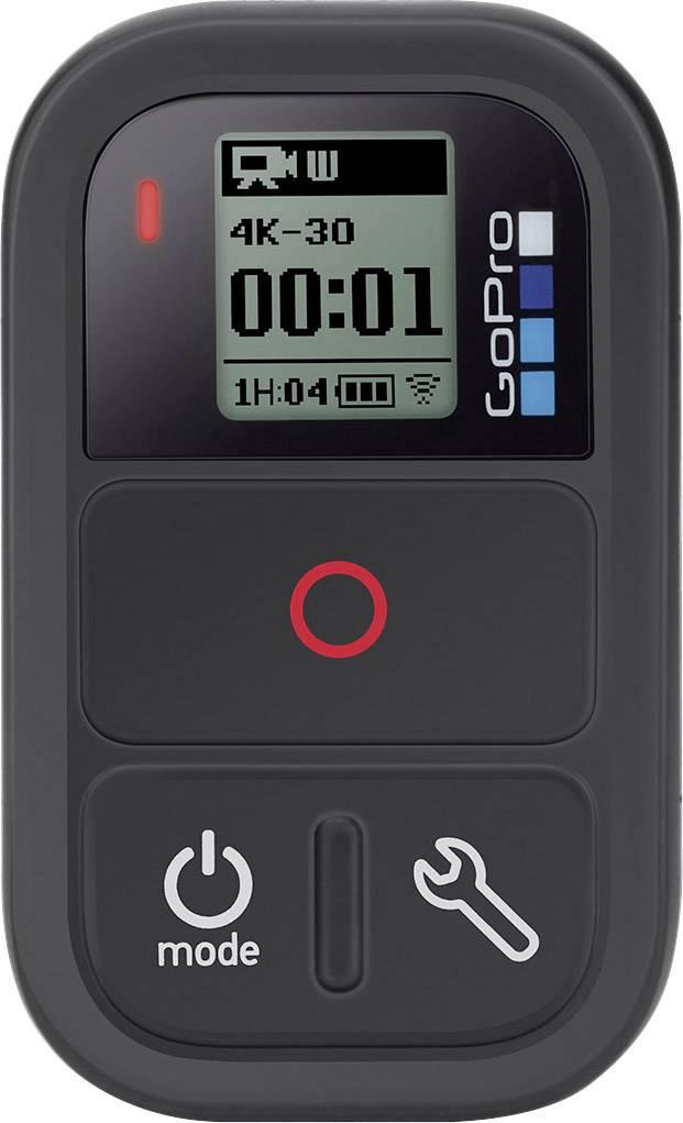 Dálkové ovládání GoPro Smart Remote 2.0 ARMTE-002 vhodné pro=GoPro Hero 3, GoPro Hero 4, GoPro Hero 5