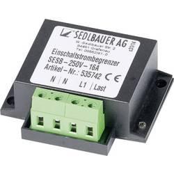 Sedlbauer 535742 Proudový omezovač SESB-250V-16A