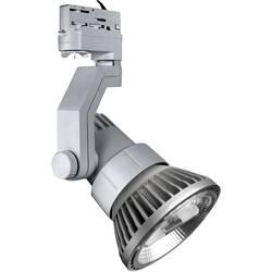 Svítidla do lištových systémů (230 V) Megatron Loft MT78250, 23 W, stříbrná