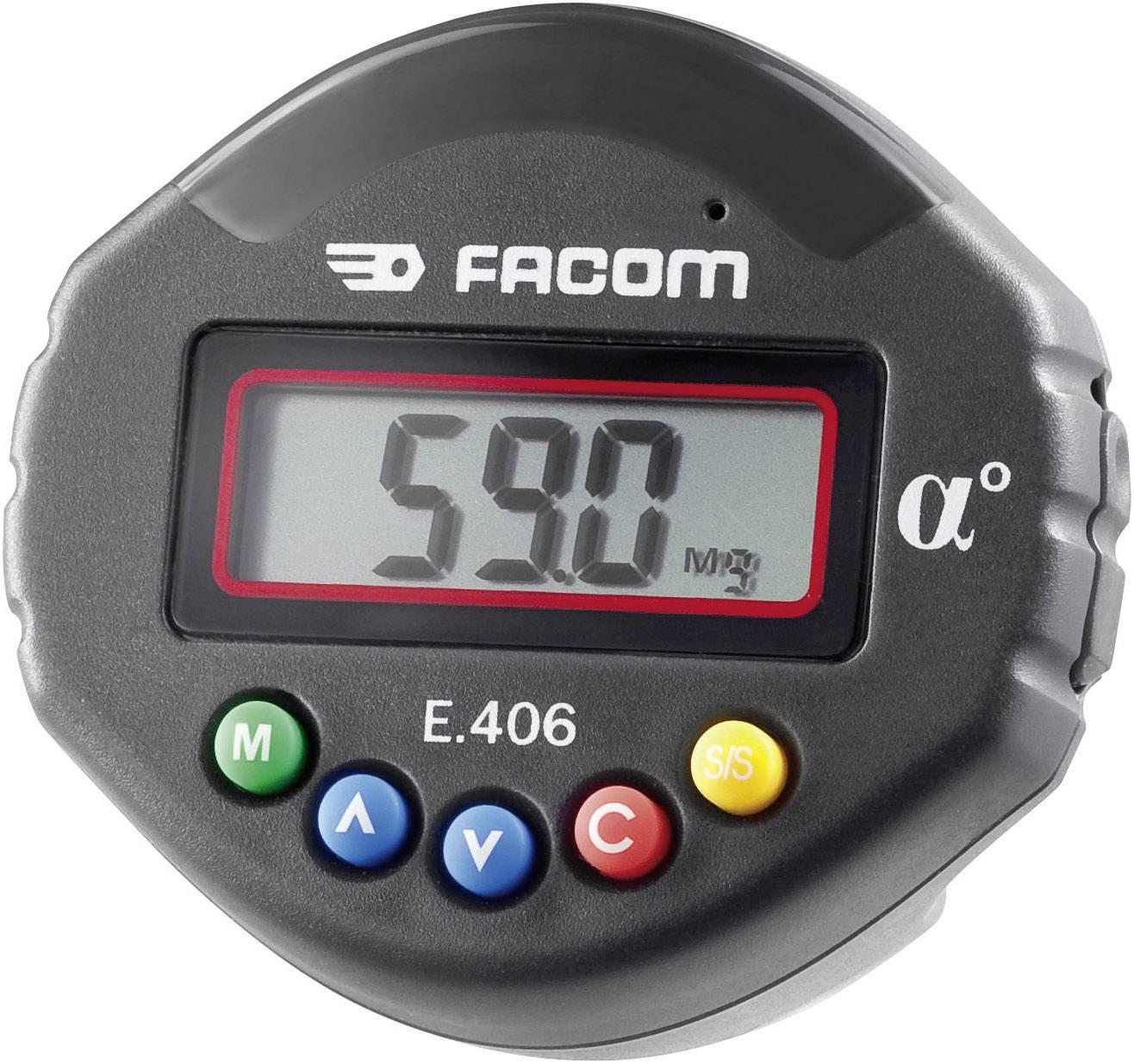 Momentový adaptér Facom E.406 E.406