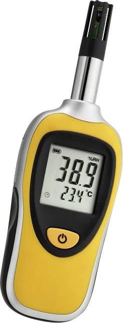 Vlhkoměr vzduchu (hygrometr) TFA Klima Bee Kat.Nr. 30.5036.13