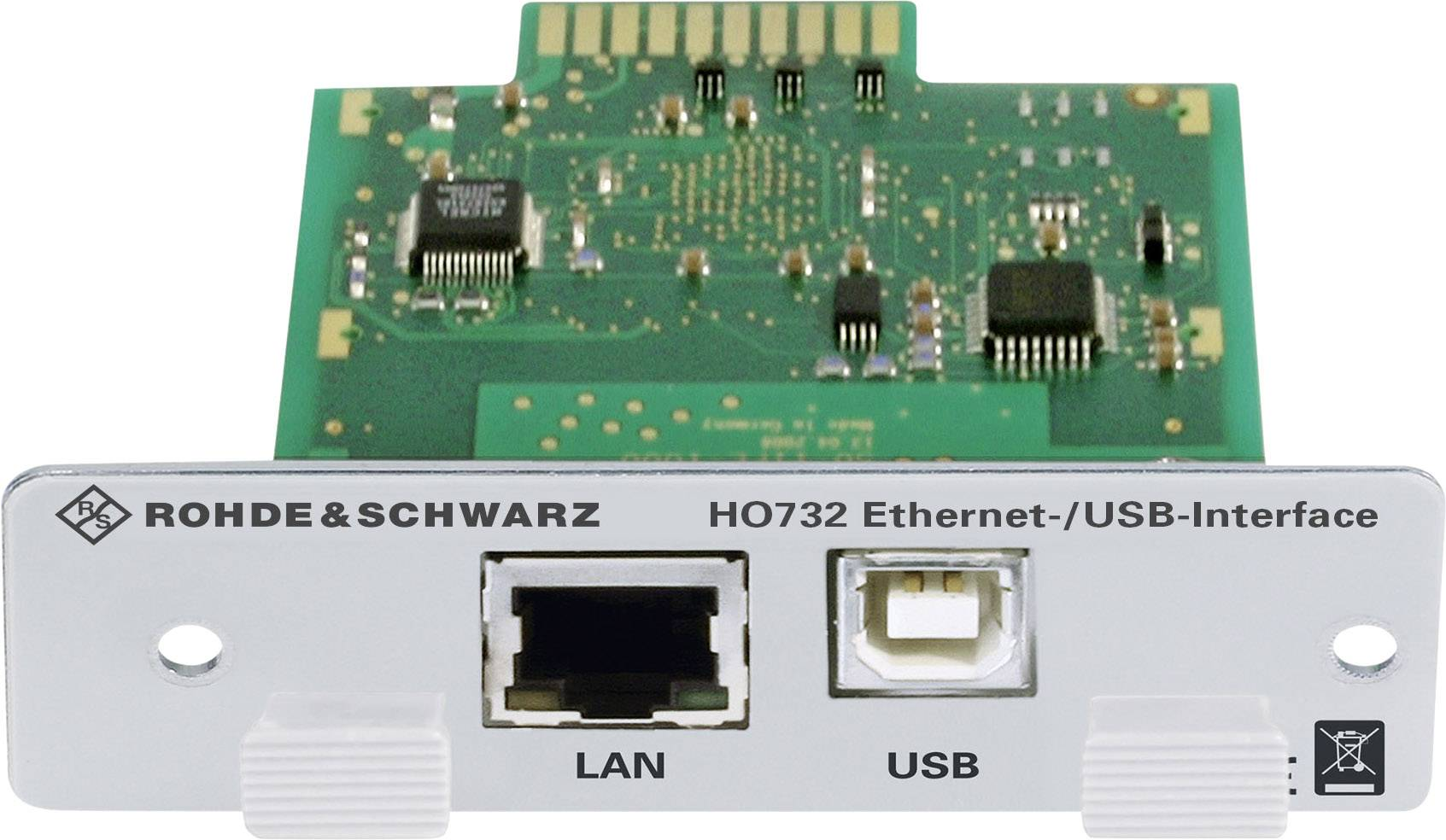 Rohde & Schwarz HO732 5800.3209.02
