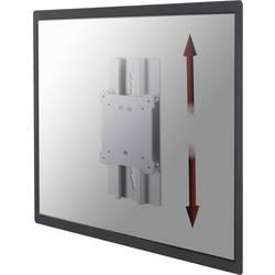 Nástěnný držák na displej NewStar FPMA-LIFT100, (š x v x h) 12.5 x 23 x 3 cm, stříbrná