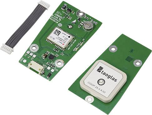 GPS board pro multikoptéry RC Logger vhodné pro RC Logger NovaX 350