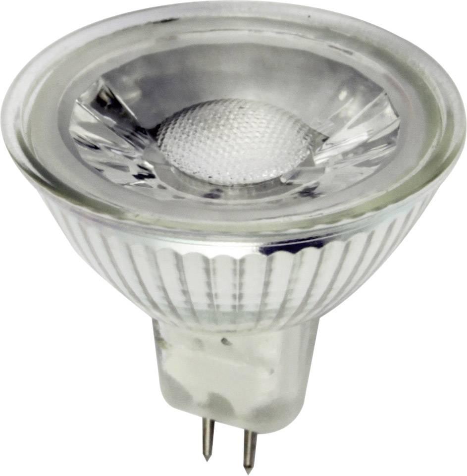 LED žiarovka LightMe LM85113 12 V, 5 W = 35 W, teplá biela, A+, 1 ks