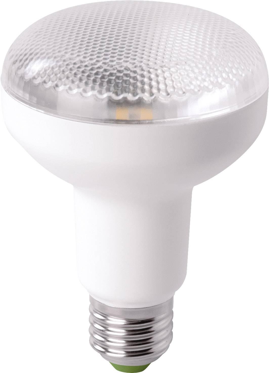 LED žiarovka Megaman MM27482 230 V, 7 W = 52 W, teplá biela, A+, 1 ks