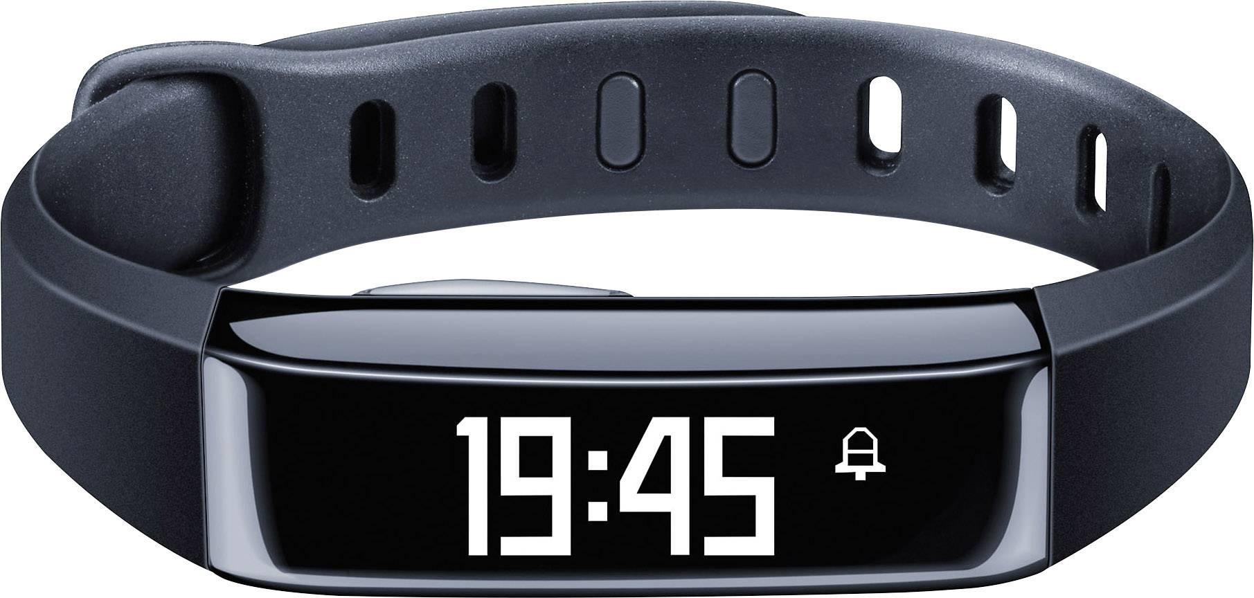 Fitness hodinky s Bluetooth Beurer AS80 veľkosť uni čierna