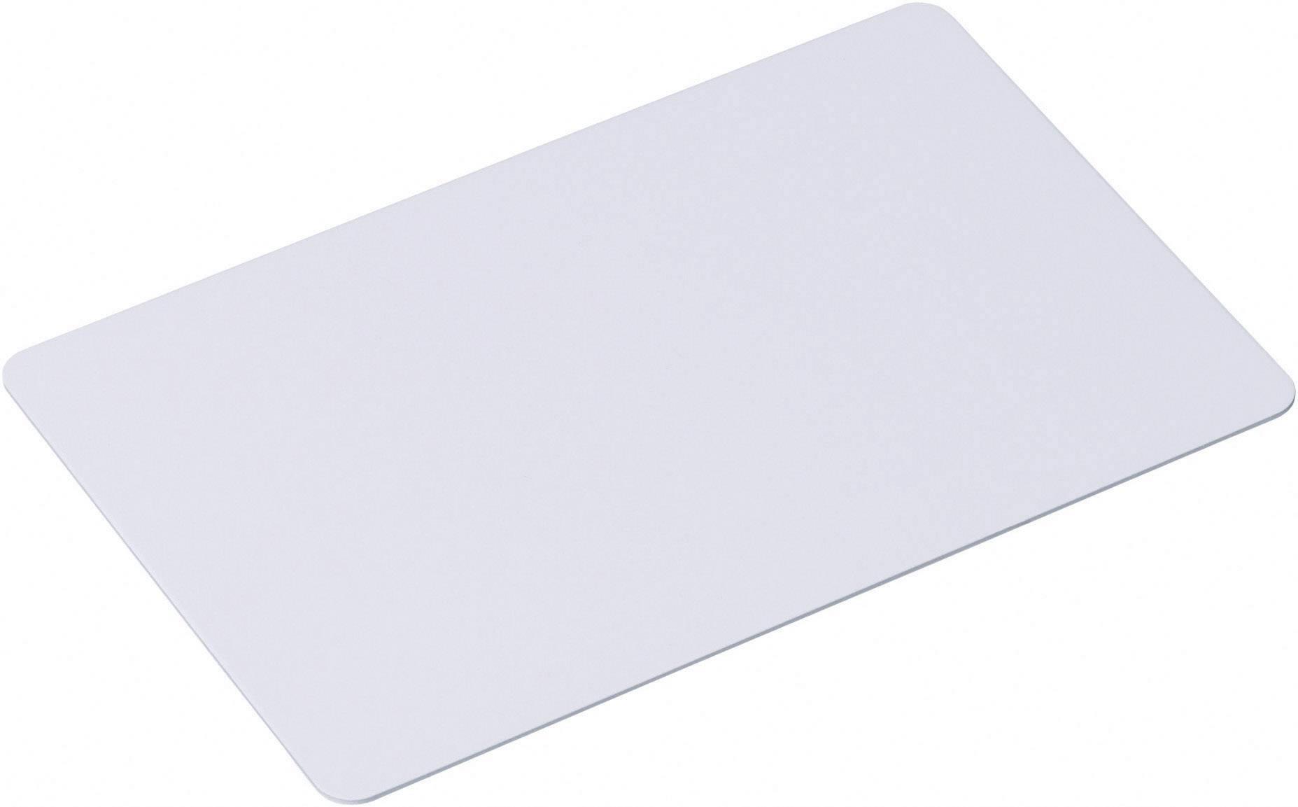 Transpondér - karta 86 x 54 mm