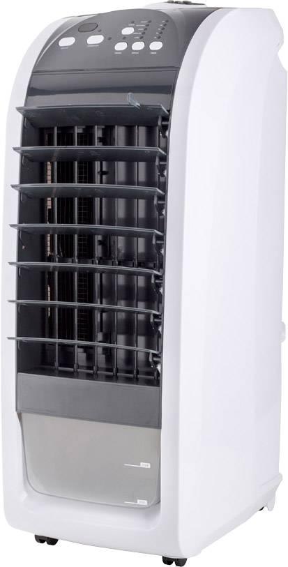 Ochlazovače vzduchu a ventilátory