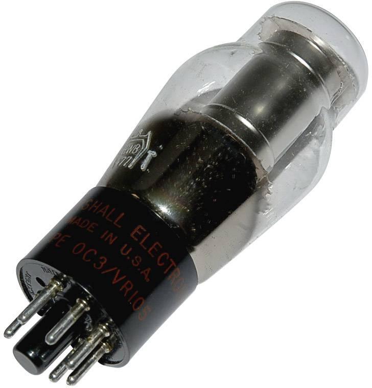 Elektronka OC 3 = VR105