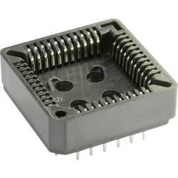 PLCC pätica econ connect PLCC32 2.54 mm, pólů 32, 1 ks