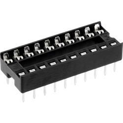 IC pätica econ connect ICFG8 7.62 mm, pólů 8, 1 ks