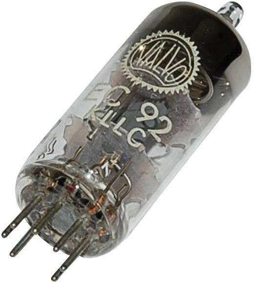 Elektronka EC 92 = 6AB4