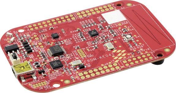 Vývojová deska Freescale Semiconductor FRDM-KE04Z