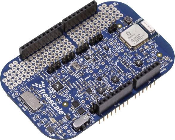 Rozširujúca doska Freescale Semiconductor FRDM-FXS-MULTI-B