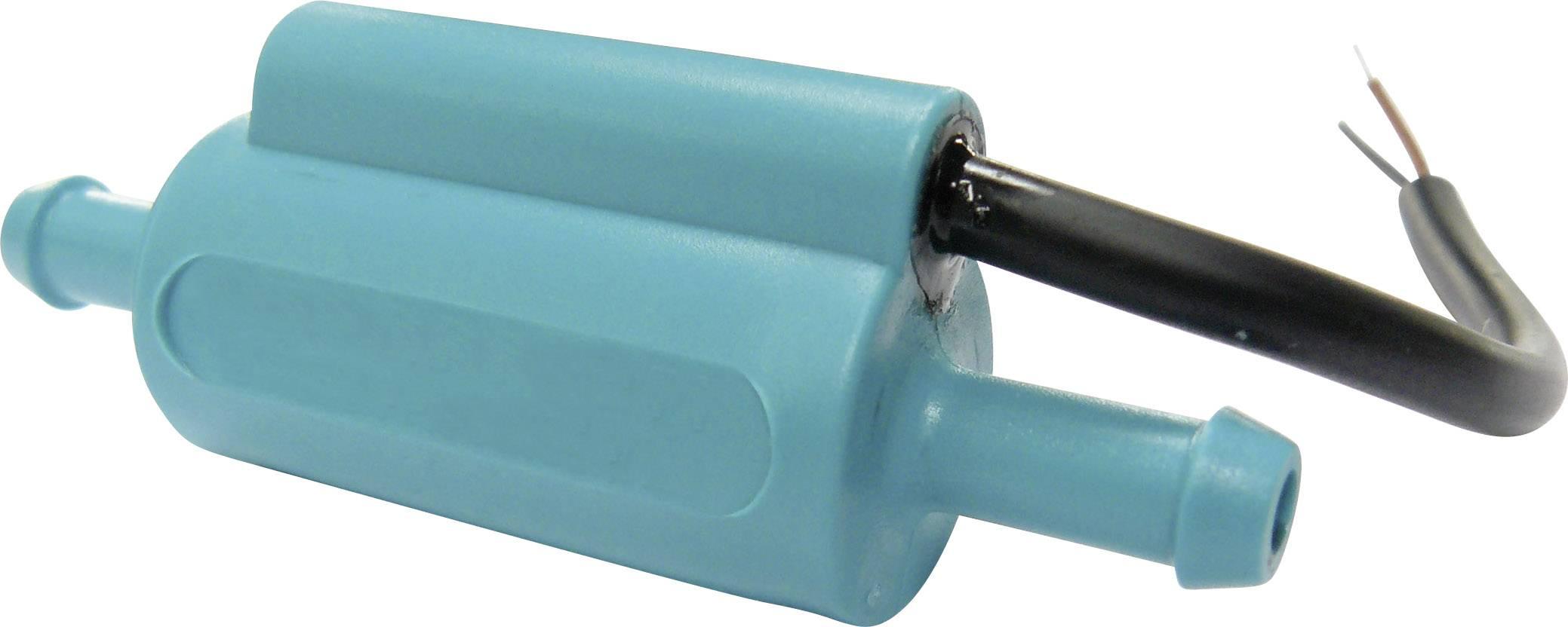 Senzor průtoku Binsack 4001/2-A014, 0.5 - 0.6 l/min, (d x š) 62 mm x 21.5 mm