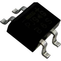 Můstkový usměrňovač PanJit TS260S 2 A U(RRM) 60 V