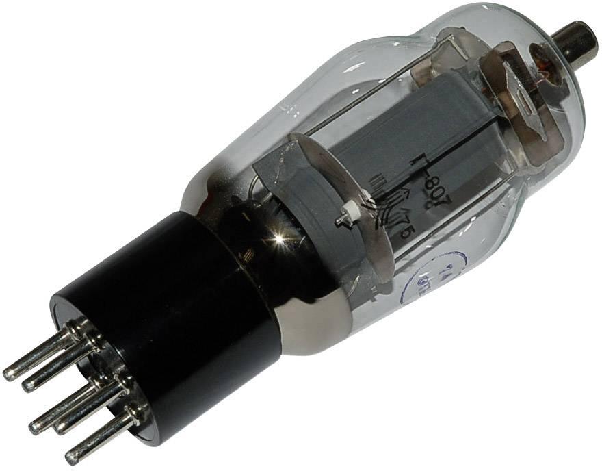 Elektronka 807 = QE06/50