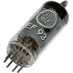 Elektronka EF 93 = 6 BA 6, RF pentoda