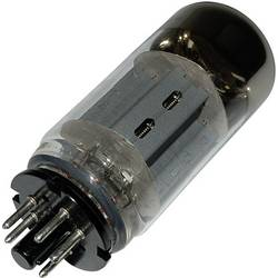 Elektronka 5881 = 6 L 6 WGC, koncová pentoda