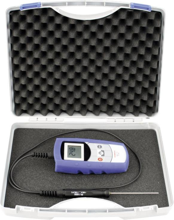 Univerzální kufřík GKK 1100 Greisinger 605208 vhodný pro teploměry a vlhkoměry řady GMH