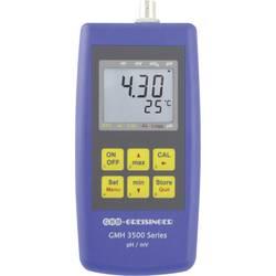 Ph/redox-/teplotní měřicí přístroj GMH 3531 Měřič pH, redoxního potenciálu a teploty Greisinger GMH 3531, 603925 ±0,01 ph