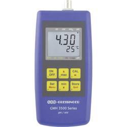 Ph/redox-/teplotní měřící přístroj GMH 3551 PRO Měřič pH, redoxního potenciálu a teploty Greisinger GMH 3551, 603926