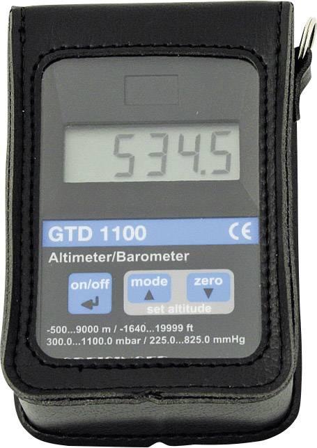 Ochranné pouzdro ST-KO Greisinger 605315