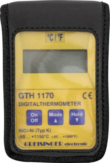 Ochranné pouzdro ST-KN Greisinger 605316