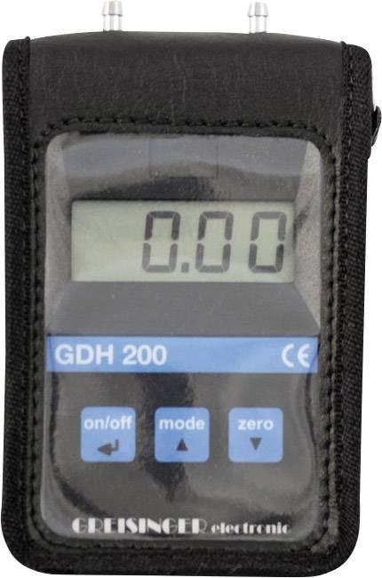 Ochranné púzdro ST-KD Greisinger 605319
