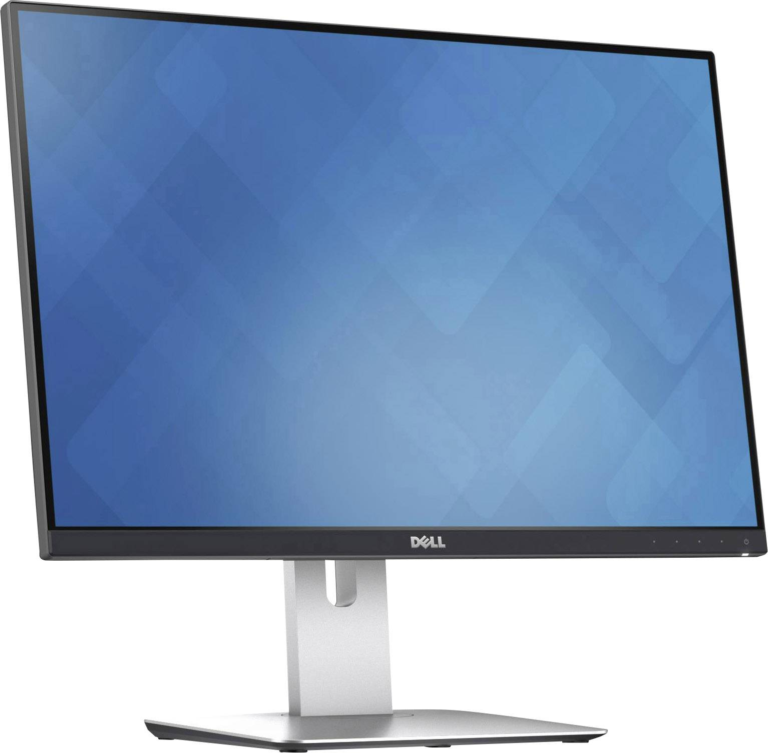 "LED monitor Dell UltraSharp U2415, 61 cm (24 ""),1920 x 1200 pix 6 ms, IPS LED HDMI™, mini DisplayPort, DisplayPort, na sluchátka (jack 3,5 mm), USB 3.0"