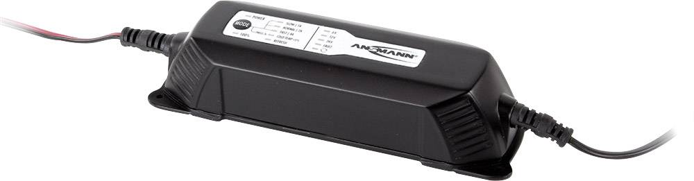 Automatická nabíjačka Ansmann ALCT 6-24/4 A