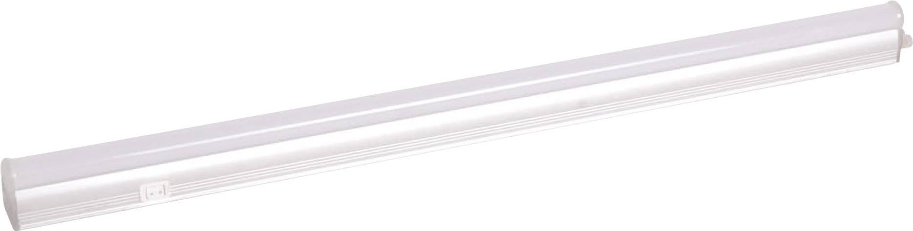 Hliníkové LED svetlo pod linku RENKFORCE, 12 W, studená biela