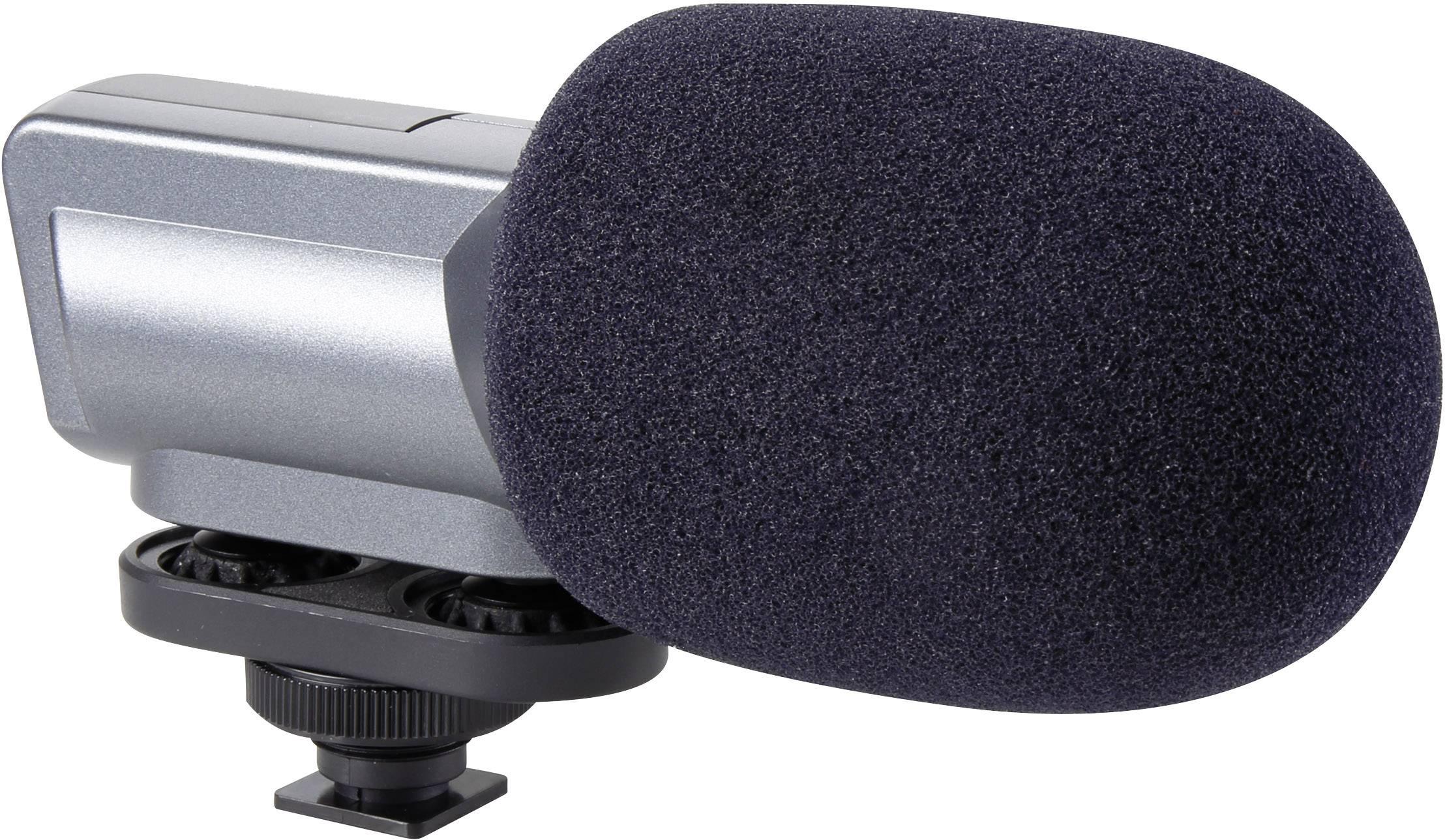 Kamerový mikrofón RENKFORCE AVL 773