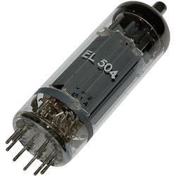 Elektronka EL 504 = 6 GB 5 A, koncová pentoda